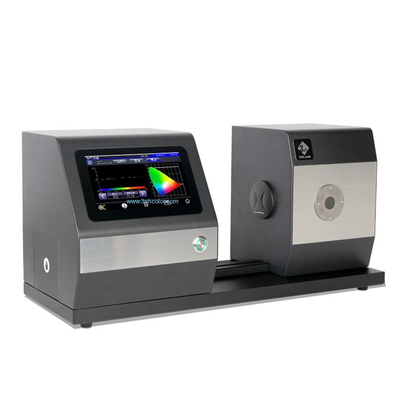 3nh YH1820 Color Haze Meter