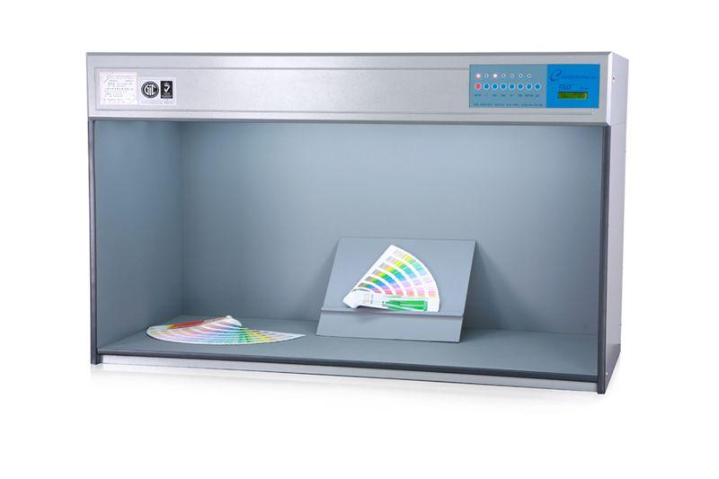 P120 color light box