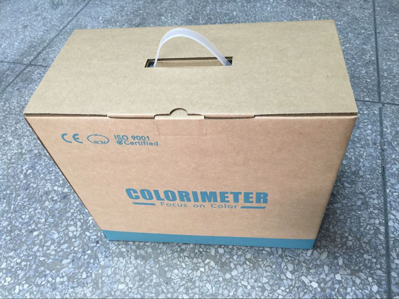 NH310 colorimeter package