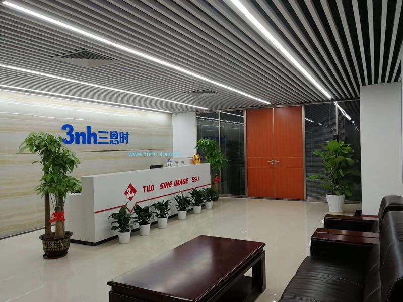 3nh new office