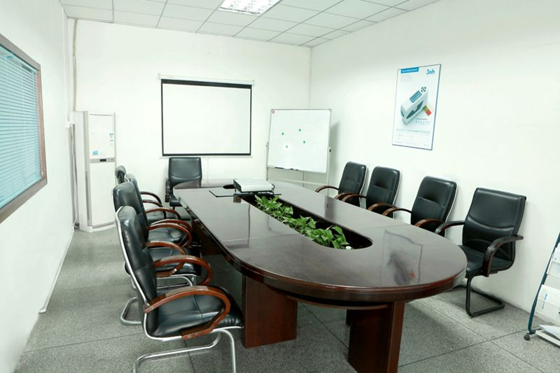 3nh colorimeter company meeting room