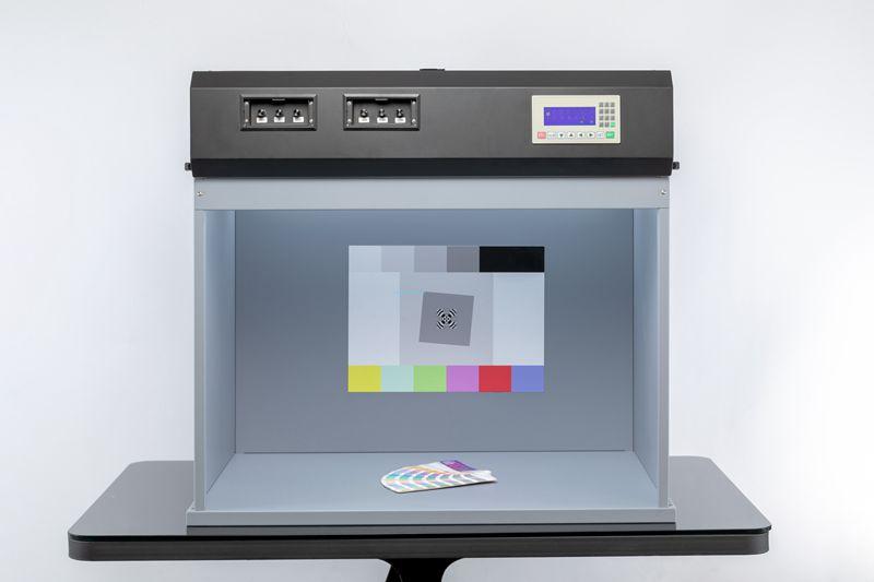 T90-7 Camera Viewer Color Check Box
