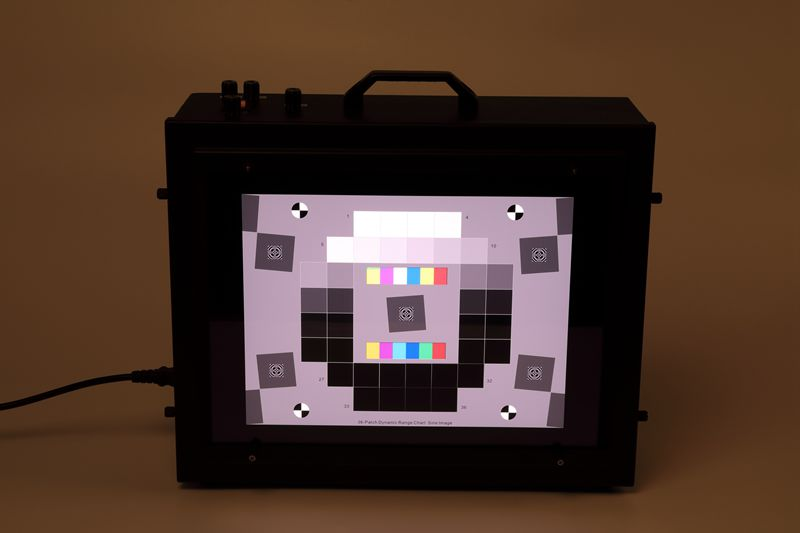 3nh T259000 LED light box