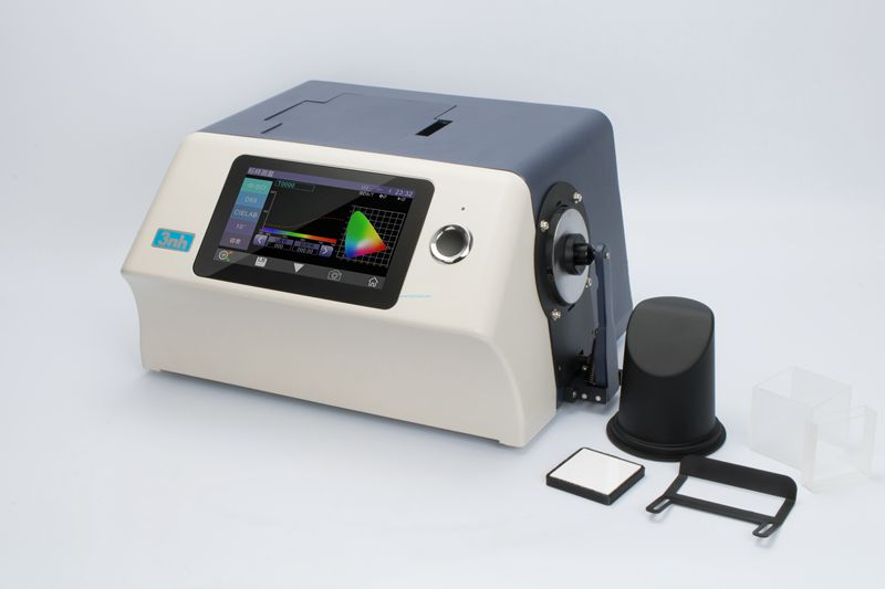 YS6010 spectrophotometer