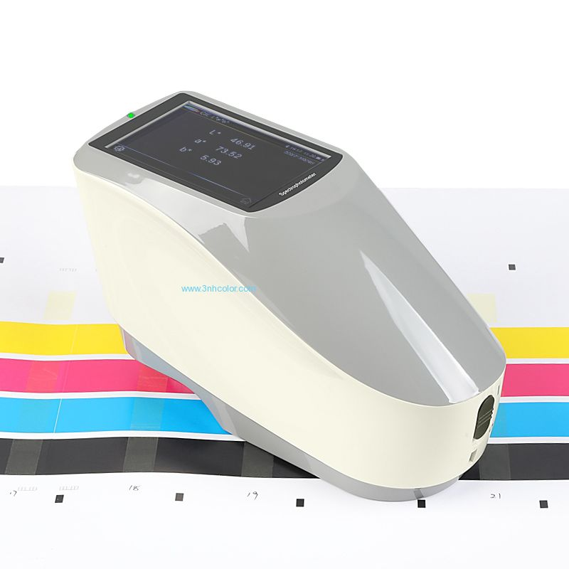 3nh YD5050 45/0 Grating Spectrophotometer Densitometer