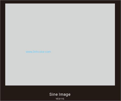 Sineimage YE0115 White Balance Card with 70% Reflectance