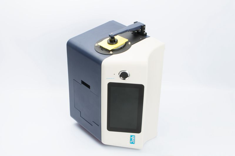 YS6060 spectrophotometer