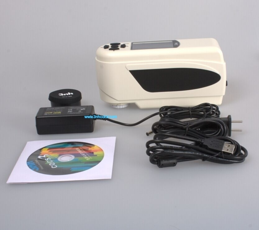 3nh NR200 Precision Colorimeter