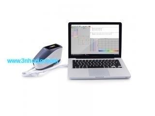 YS3060 Grating Spectrophotometer with UV SCI/SCE Bluetooth