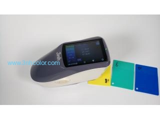 YS4510 Customized One Aperture 45/0 Spectrophotometer