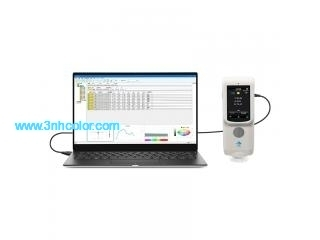 New Product - 3nh TS7030 Spectrocolorimeter