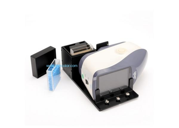 YS4510 Customized One Aperture 45/0 Grating Spectrophotometer