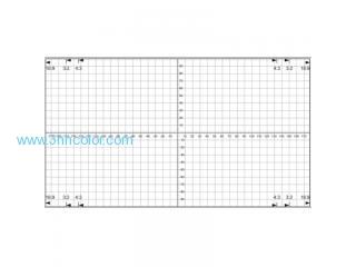 Sineimage YE0249 Macro capabilities scale chart