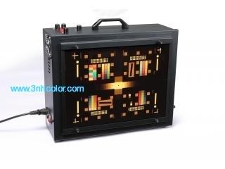 3nh T259000+ transmission light box