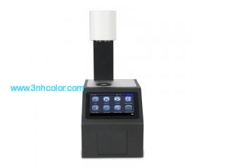 3nh New Product YH1100 haze meter with ASTM D1003 non-compensation method